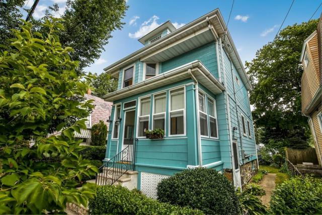 22 Douglas Rd, Medford, MA 02155 (MLS #72365126) :: Westcott Properties