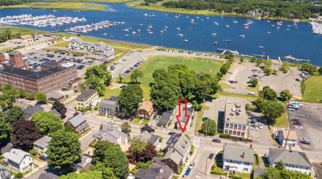 2 Warren Street #2, Newburyport, MA 01950 (MLS #72365128) :: Exit Realty