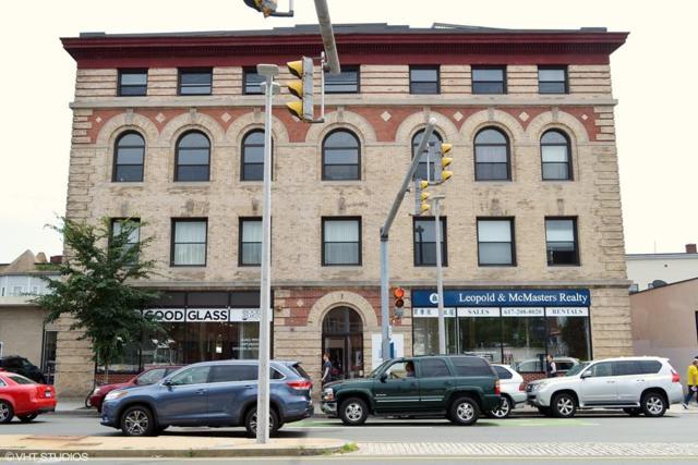 244 Brighton Ave #302, Boston, MA 02134 (MLS #72365152) :: ERA Russell Realty Group