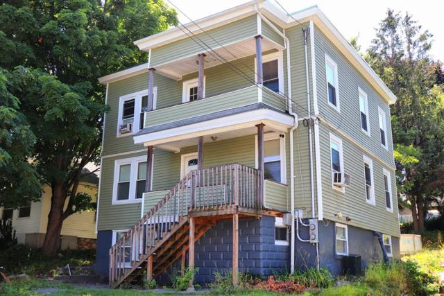 8 Rollins Street, Lawrence, MA 01841 (MLS #72365156) :: Exit Realty