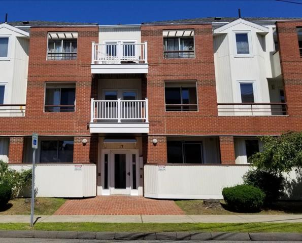 17 Margin Street #12, Lynn, MA 01905 (MLS #72365183) :: Exit Realty