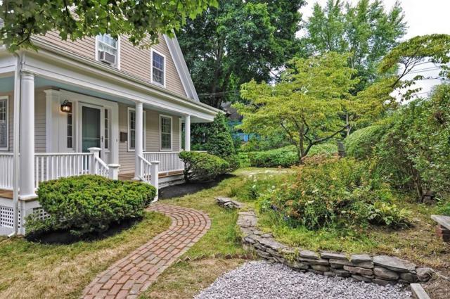 1078 Blue Hill Avenue, Milton, MA 02186 (MLS #72365213) :: ALANTE Real Estate