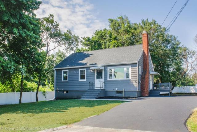 28-1/2 Macarthur Rd, Beverly, MA 01915 (MLS #72365231) :: Exit Realty