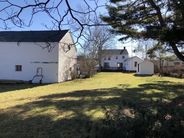 28 East Main, Middleboro, MA 02346 (MLS #72365233) :: ALANTE Real Estate