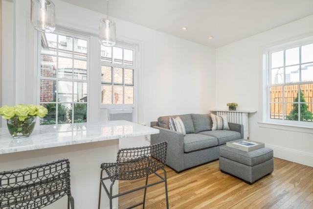 41 Revere  Street #8, Boston, MA 02114 (MLS #72365238) :: Westcott Properties