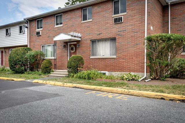42 Bishop Drive #42, Framingham, MA 01702 (MLS #72365254) :: Exit Realty