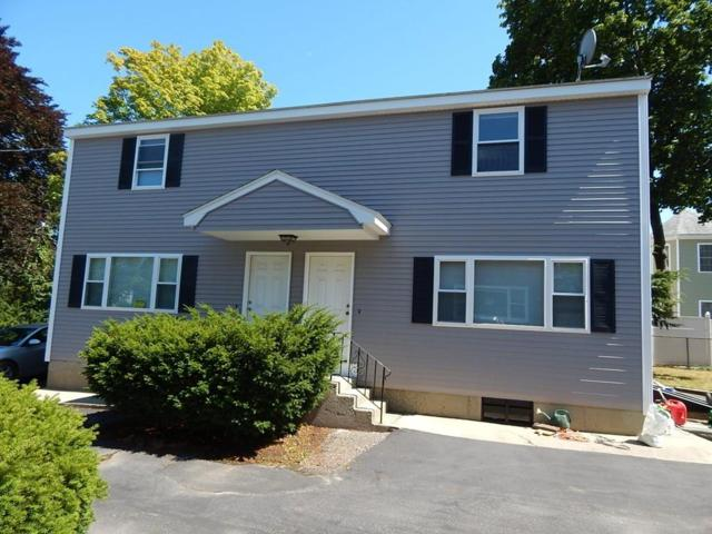 60-62 Floral St, Lawrence, MA 01841 (MLS #72365278) :: Exit Realty