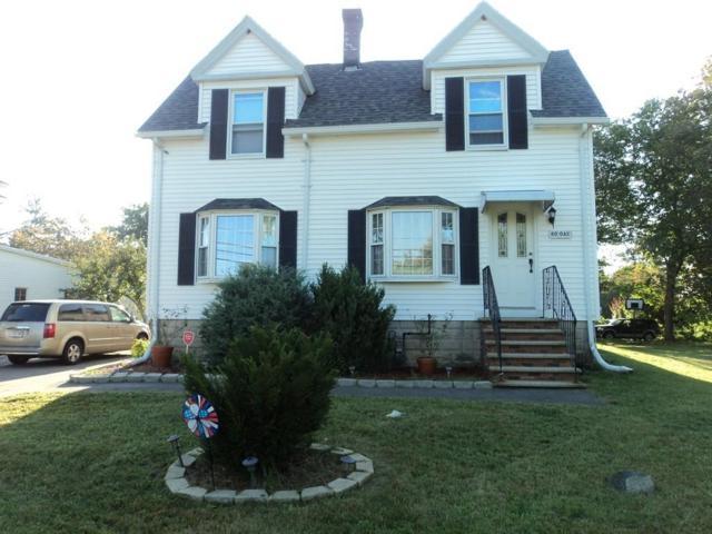 80 Oak St., Methuen, MA 01844 (MLS #72365304) :: Exit Realty