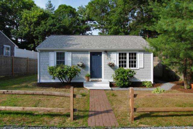 28 Gage Dr, Falmouth, MA 02536 (MLS #72365317) :: ALANTE Real Estate