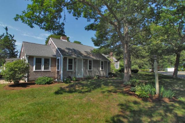 278 Lower County Road, Harwich, MA 02646 (MLS #72365345) :: Cobblestone Realty LLC