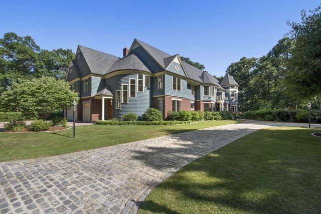 5 John Hosmer Ln, Lexington, MA 02420 (MLS #72365365) :: Vanguard Realty