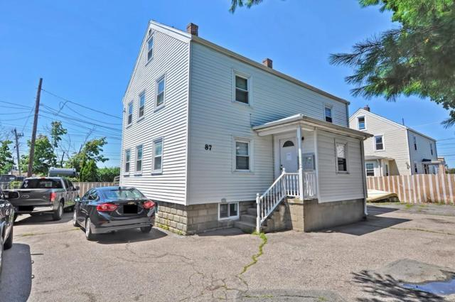 87-R Madison St, Malden, MA 02148 (MLS #72365376) :: Exit Realty