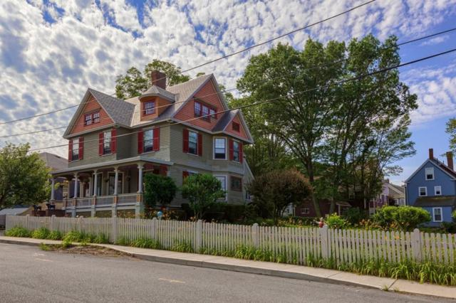 17 Grant Street, Haverhill, MA 01830 (MLS #72365379) :: Exit Realty