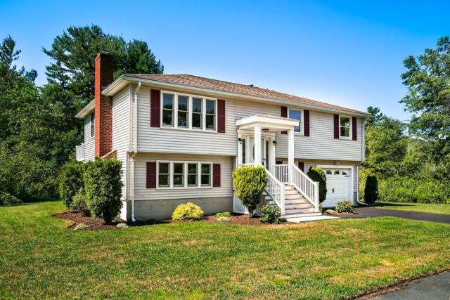 3 Sandra Avenue, Burlington, MA 01803 (MLS #72365396) :: Exit Realty