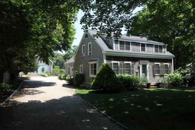 185 Belmont Rd, Harwich, MA 02671 (MLS #72365398) :: Lauren Holleran & Team