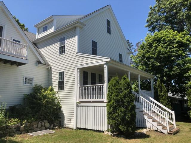 243 Hatherly Road, Scituate, MA 02066 (MLS #72365405) :: Keller Williams Realty Showcase Properties