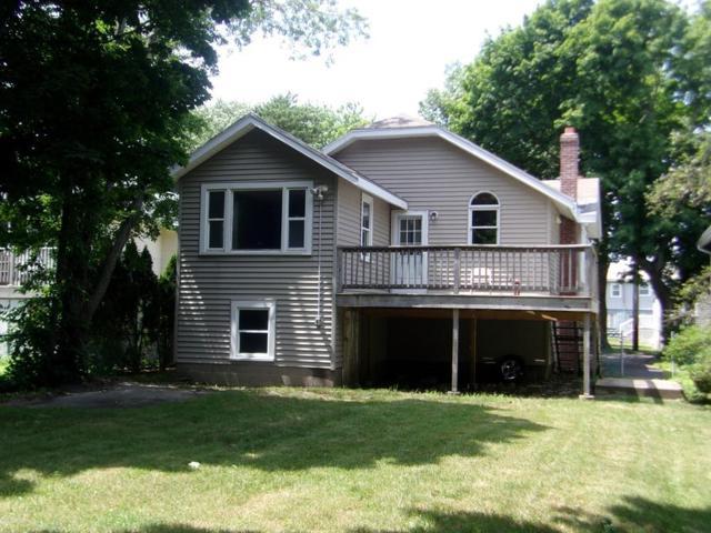 28 Belmont St, Hull, MA 02045 (MLS #72365419) :: ALANTE Real Estate