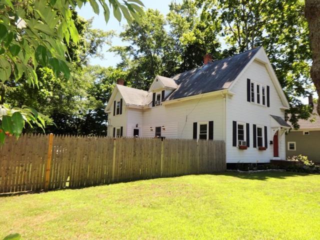 225 East Water, Rockland, MA 02370 (MLS #72365427) :: Keller Williams Realty Showcase Properties