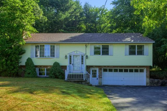 134 State Rd, Templeton, MA 01468 (MLS #72365441) :: Exit Realty