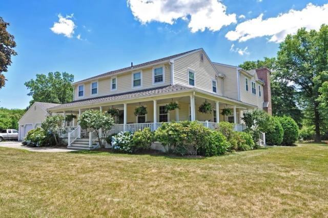 15 Clearview Drive, Natick, MA 01760 (MLS #72365442) :: Exit Realty