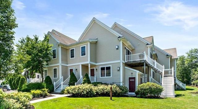 105 Regency Ln #105, Abington, MA 02351 (MLS #72365482) :: Keller Williams Realty Showcase Properties