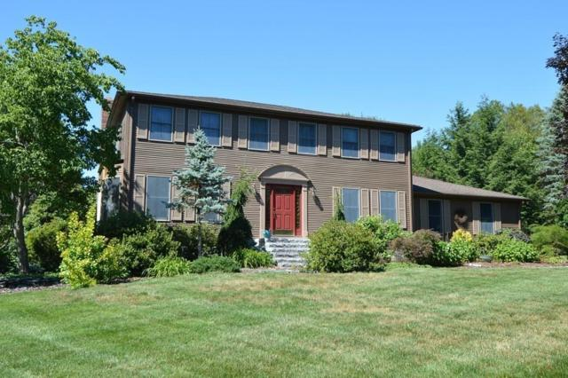 104 Orchard, Millis, MA 02054 (MLS #72365490) :: Keller Williams Realty Showcase Properties
