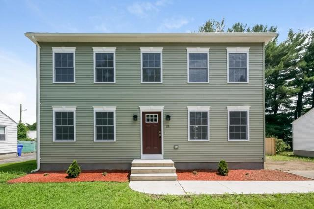 21 Kane St, Springfield, MA 01119 (MLS #72365514) :: NRG Real Estate Services, Inc.