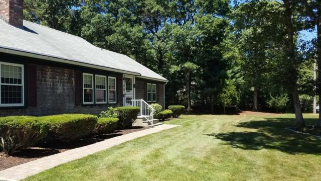 49 Cottonwood St, Yarmouth, MA 02675 (MLS #72365518) :: ALANTE Real Estate