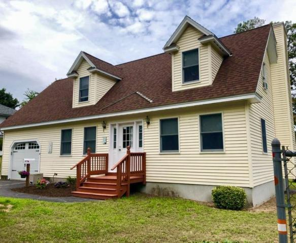 24 Josephine Ave, Methuen, MA 01844 (MLS #72365520) :: Exit Realty