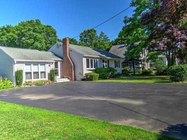545 Adams St., Abington, MA 02351 (MLS #72365531) :: Keller Williams Realty Showcase Properties