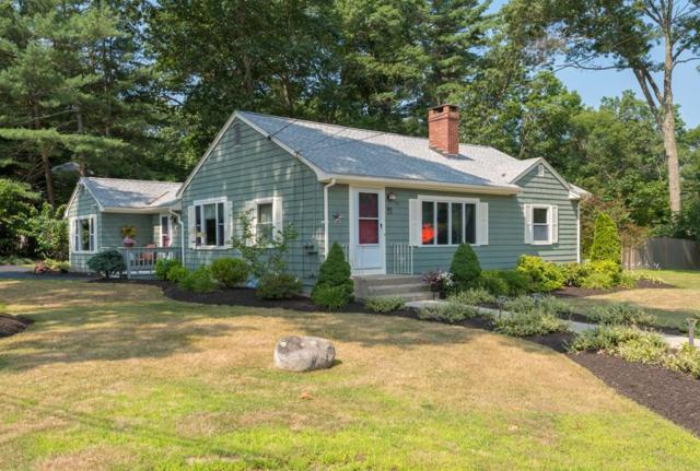21 Woodland Dr, Hanover, MA 02339 (MLS #72365549) :: Keller Williams Realty Showcase Properties