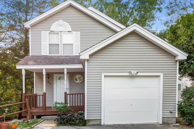 317 Dicenzo Blvd #317, Marlborough, MA 01752 (MLS #72365554) :: Lauren Holleran & Team