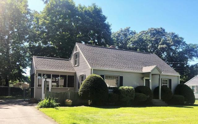 112 Maebeth Street, Springfield, MA 01119 (MLS #72365622) :: NRG Real Estate Services, Inc.