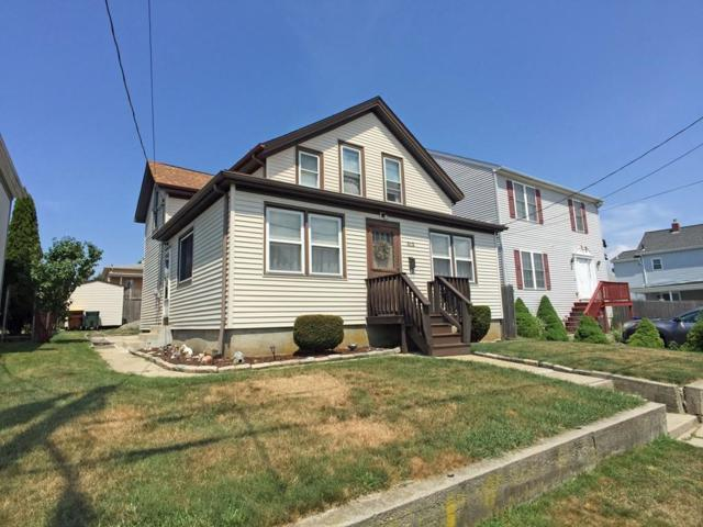 313 Smith St, Fall River, MA 02721 (MLS #72365645) :: Westcott Properties