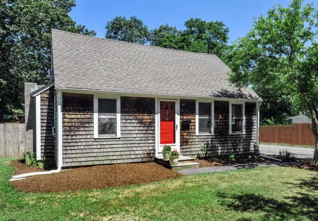 31 Pembroke St, Kingston, MA 02364 (MLS #72365651) :: Westcott Properties