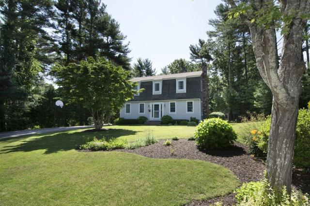 14 Pine Brook Drive, Kingston, MA 02364 (MLS #72365657) :: Westcott Properties