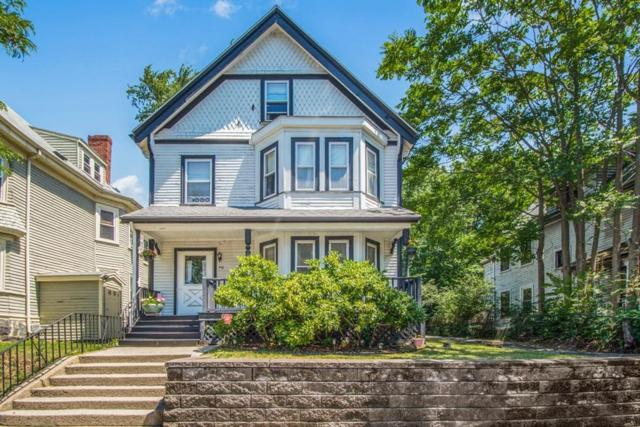 70 Bernard St, Boston, MA 02124 (MLS #72365679) :: Keller Williams Realty Showcase Properties