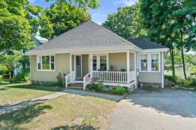 118 Chard Street, Weymouth, MA 02189 (MLS #72365681) :: Keller Williams Realty Showcase Properties