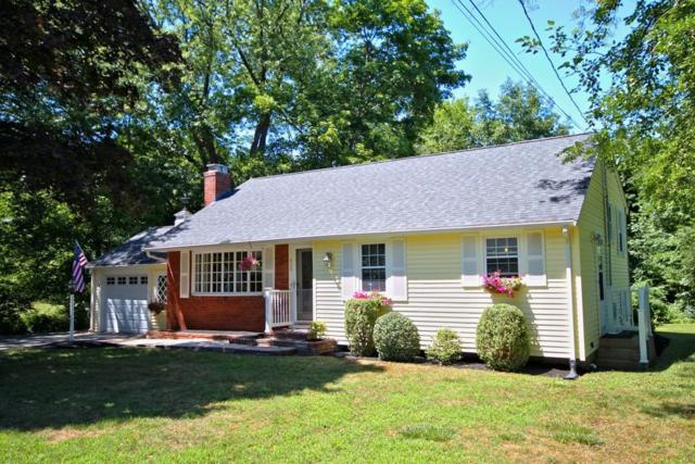 620 Plymouth Street, Holbrook, MA 02343 (MLS #72365696) :: Keller Williams Realty Showcase Properties