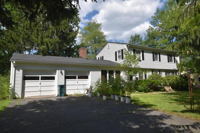 182 Pondview Drive, Amherst, MA 01002 (MLS #72365715) :: Local Property Shop