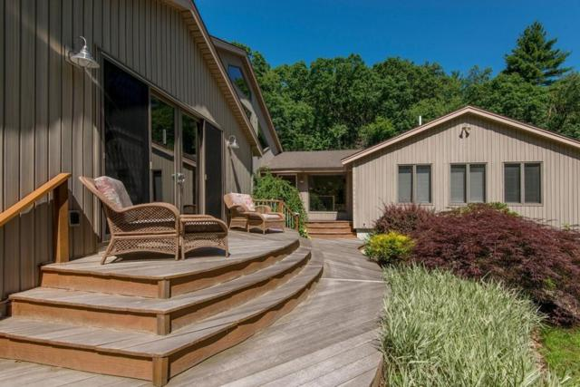 464 Foster St, North Andover, MA 01845 (MLS #72365741) :: Exit Realty