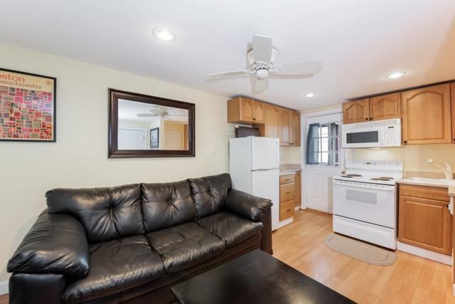 122 D Street #2, Boston, MA 02127 (MLS #72365748) :: Goodrich Residential