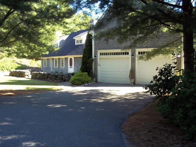 36 River Farm Rd, Plymouth, MA 02360 (MLS #72365750) :: Keller Williams Realty Showcase Properties