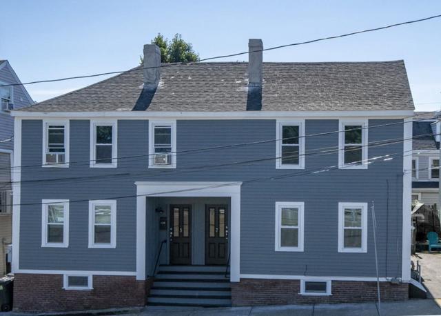 7 Summer Street #7, Newburyport, MA 01950 (MLS #72365757) :: Exit Realty
