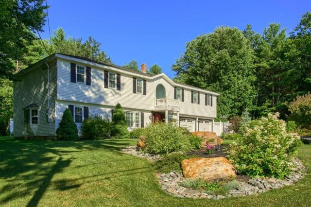 167 Elm St, Templeton, MA 01468 (MLS #72365777) :: Hergenrother Realty Group