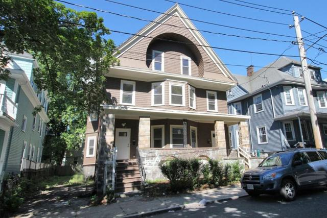 45-45A Spencer St, Boston, MA 02124 (MLS #72365802) :: Keller Williams Realty Showcase Properties