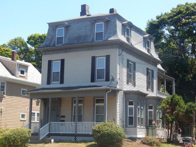 354 Beale St #2, Quincy, MA 02170 (MLS #72365815) :: Keller Williams Realty Showcase Properties