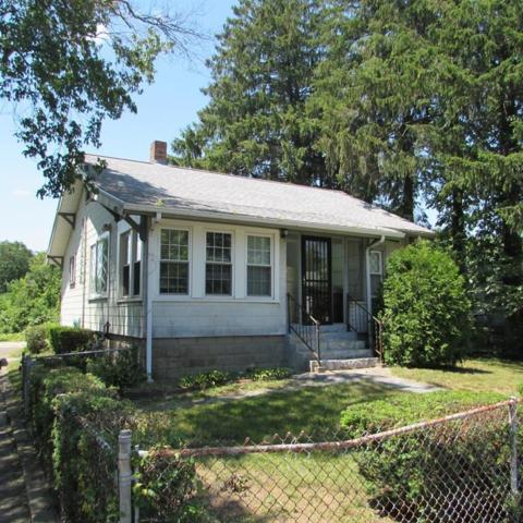 459 Salem Street, Rockland, MA 02370 (MLS #72365844) :: Keller Williams Realty Showcase Properties