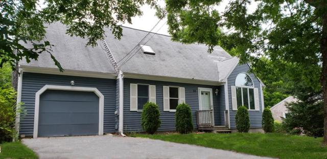 39 Antlers Shore Dr, Falmouth, MA 02536 (MLS #72365858) :: ALANTE Real Estate