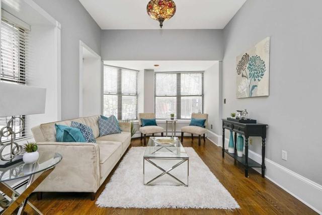 515 Shawmut Ave #1, Boston, MA 02118 (MLS #72365880) :: Goodrich Residential